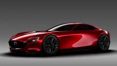 Mazda RX-Vision concept   - Immagine: 10