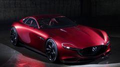 Mazda RX-Vision concept   - Immagine: 6