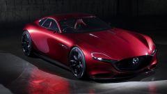 Mazda: in futuro motore rotativo Wankel a idrogeno? Ultime news