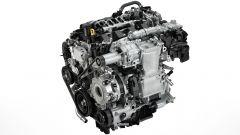 Mazda Skyactiv-X frontale