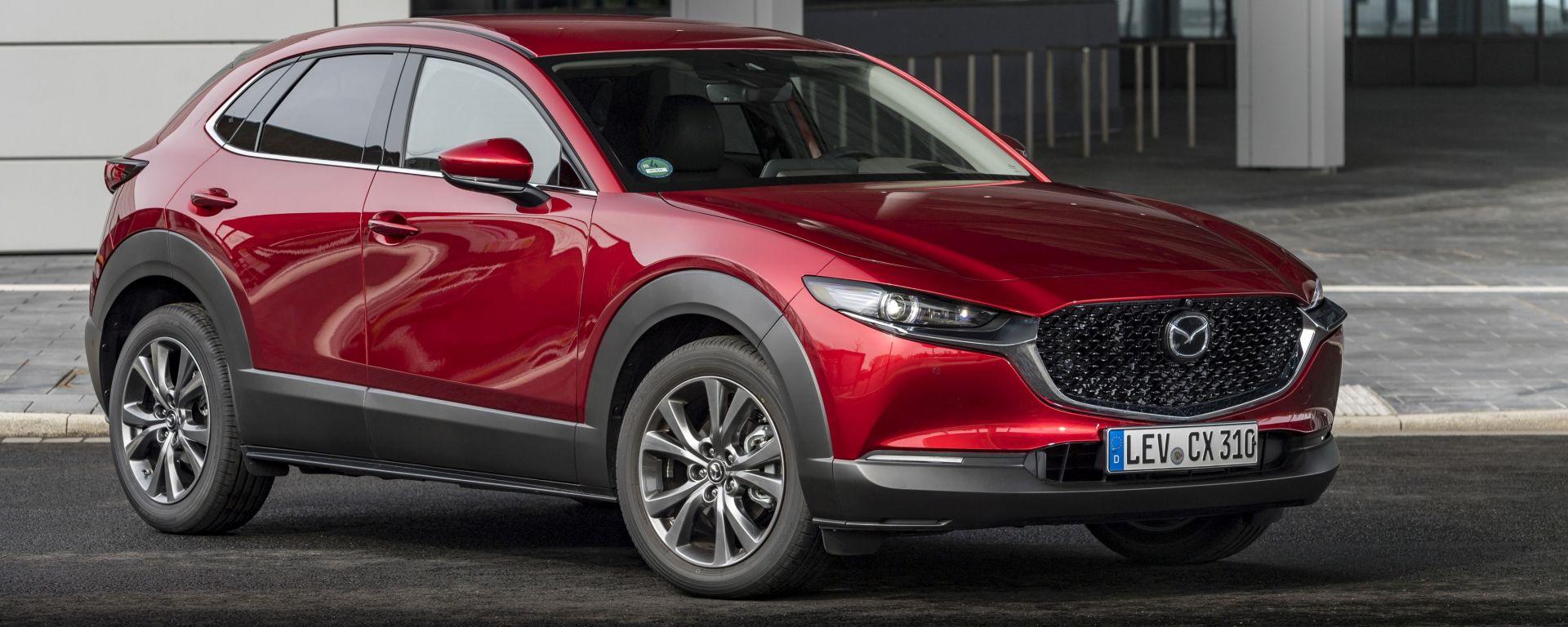 Mazda Summer Bonus 2021: le offerte su tutta la gamma della casa di Hiroshima