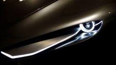 Mazda Vision Coupé, eleganza e movimento in una concept - Immagine: 5