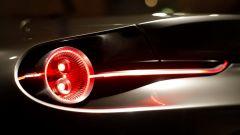 Mazda Vision Coupé, eleganza e movimento in una concept - Immagine: 6