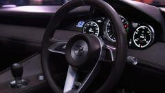 Mazda Vision Coupé, eleganza e movimento in una concept - Immagine: 8