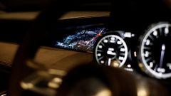 Mazda Vision Coupé, eleganza e movimento in una concept - Immagine: 10