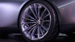 Mazda Vision Coupé, eleganza e movimento in una concept - Immagine: 15