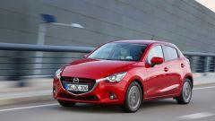 Mazda2 2018: motori Euro 6d TEMP su tutta la gamma della city car