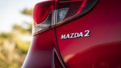 Mazda2 2020 badge