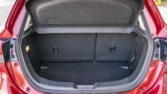 Mazda2 2020 vista bagagliaio