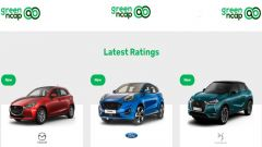 Ford Puma, DS3 Crossback e Mazda2: il verdetto di Green NCAP