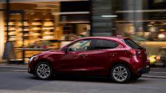 Mazda2 model year 2017: poche modifiche, prezzi da 14.050 euro - Immagine: 2