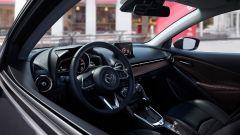 Mazda2 model year 2017: poche modifiche, prezzi da 14.050 euro - Immagine: 3