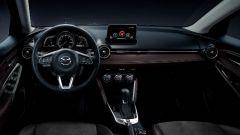 Mazda2 model year 2017: poche modifiche, prezzi da 14.050 euro - Immagine: 4