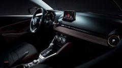 Mazda2 model year 2017: poche modifiche, prezzi da 14.050 euro - Immagine: 5