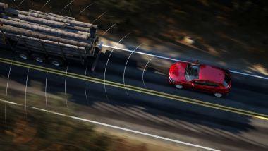 Mazda2 MY2022: più ricca la dotazione di sicurezza