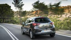 Mazda2 Skyactiv-G M Hybrid: 90 CV con tecnologia mild-hybrid