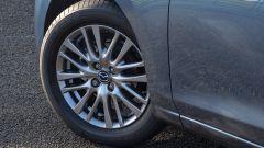 Mazda2 Skyactiv-G M Hybrid: cerchi in lega da 16
