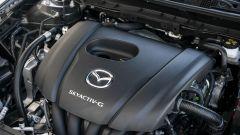 Mazda2 Skyactiv-G M Hybrid: il motore Skyactiv-G M Hybrid