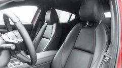 Mazda3 2.0 Skyactiv G M Hybrid Exclusive, i sedili anteriori