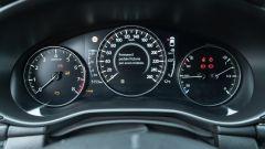 Mazda3 2.0 Skyactiv G M Hybrid Exclusive, la strumentazione