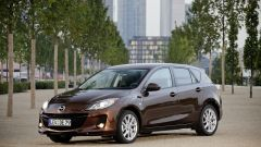 Mazda3 2011 - Immagine: 12