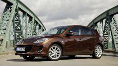 Mazda3 2011 - Immagine: 17