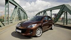 Mazda3 2011 - Immagine: 18