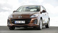 Mazda3 2011 - Immagine: 25
