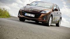 Mazda3 2011 - Immagine: 24
