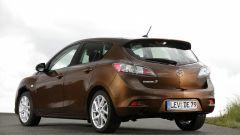 Mazda3 2011 - Immagine: 22