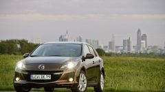 Mazda3 2011 - Immagine: 11