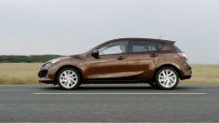 Mazda3 2011 - Immagine: 5