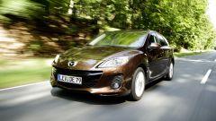 Mazda3 2011 - Immagine: 8