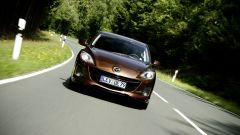 Mazda3 2011 - Immagine: 9