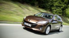 Mazda3 2011 - Immagine: 10