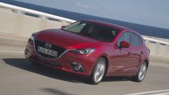 Mazda3 2014, atto secondo - Immagine: 12