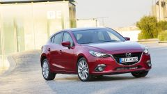 Mazda3 2014, atto secondo - Immagine: 19