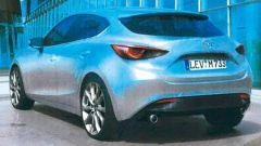 Mazda3 2014: sarà così? - Immagine: 2