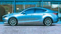Mazda3 2014: sarà così? - Immagine: 3