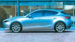 Mazda3 2014: sarà così? - Immagine: 4