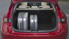 Mazda3 SkyActiv-D 1.5: il piccolo turbodiesel supera la prova - Immagine: 34