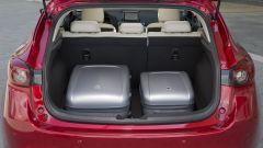 Mazda3 SkyActiv-D 1.5: il piccolo turbodiesel supera la prova - Immagine: 33