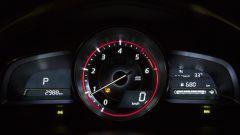 Mazda3 SkyActiv-D 1.5: il piccolo turbodiesel supera la prova - Immagine: 21
