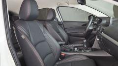 Mazda3 SkyActiv-D 1.5: il piccolo turbodiesel supera la prova - Immagine: 22