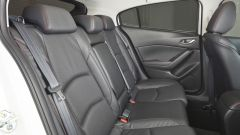 Mazda3 SkyActiv-D 1.5: il piccolo turbodiesel supera la prova - Immagine: 23