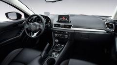 Mazda3 SkyActiv-D 1.5: il piccolo turbodiesel supera la prova - Immagine: 4