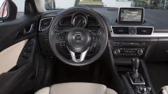 Mazda3 SkyActiv-D 1.5: il piccolo turbodiesel supera la prova - Immagine: 25