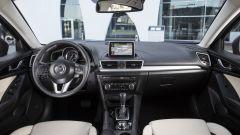 Mazda3 SkyActiv-D 1.5: il piccolo turbodiesel supera la prova - Immagine: 26