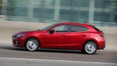 Mazda3 SkyActiv-D 1.5: il piccolo turbodiesel supera la prova - Immagine: 6