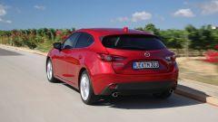 Mazda3 SkyActiv-D 1.5: il piccolo turbodiesel supera la prova - Immagine: 7